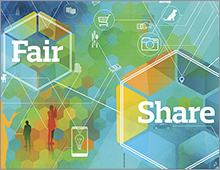 Aon: Sharing economy feature