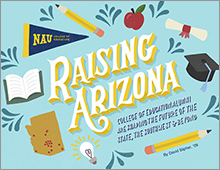 Northern Arizona University: Raising Arizona